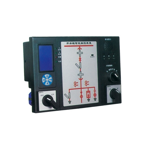 HYCC206开关柜智能操控测温装置